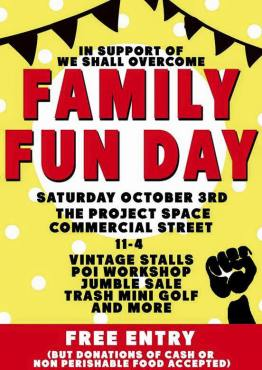 Newport- Family Fun Day