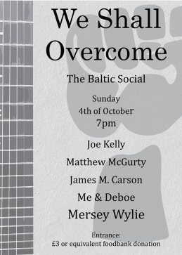 Liverpool- Baltic Social