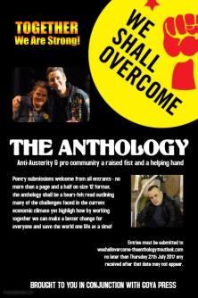Anthology Poems