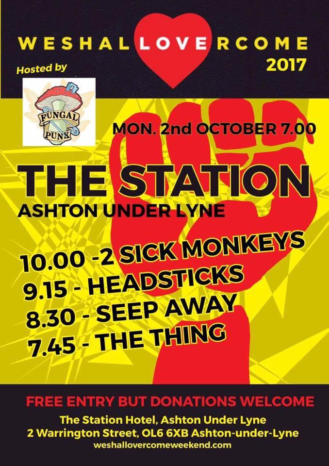 Ashton Station 2