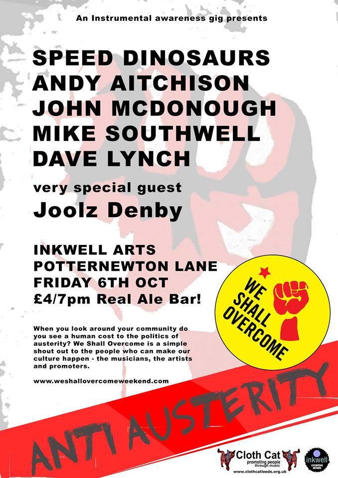 Leeds Inkwell