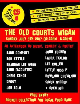 WSO Wigan